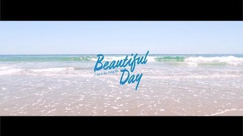 """이정(LEE JUNG) & 하동균(HA DONG QN) """"Beautiful Day"""" MV"""