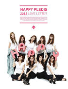 After School - Happy Pledis 2012