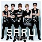 Bee Shuffle - Saru-CD