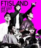 FTISLAND Autumn Tour 2016 'We Just Do It'