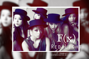 Fx red light official audio by yssietwilighter-d7p4egy
