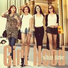 Girl Hood - 몇 시 (What Time)