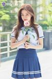 Lee Chae Young-Idol School