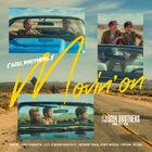 Sandaime J SOUL BROTHERS - Movin' on-CD