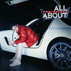 The Quiett - All About-CD