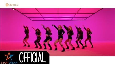 Zgirls - What You Waiting For Official M V-0