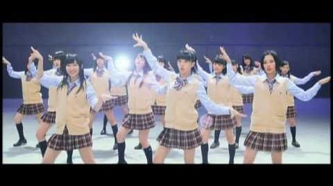 【MV】既読スルー Team H (Short ver