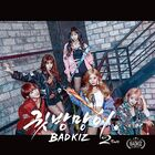 Badkiz Ear Attack 2 Cover