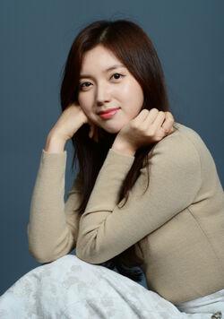 Chae Seo Jin14