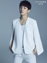 Kang Gun Woo