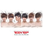 Teen top-come into the world