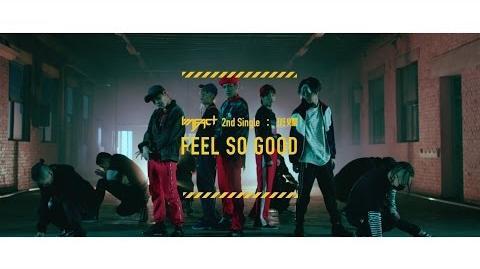 IMFACT - Feel So Good