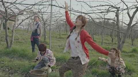 "T-ARA N4 ""전원일기"" Drama Ver"