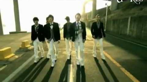 U-KISS -I Like You