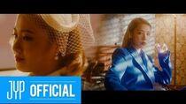 "Yubin ""무성영화 (feat"