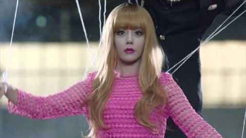 -MV- Sunny Days - Blah Blah, 써니데이즈 - 블라블라