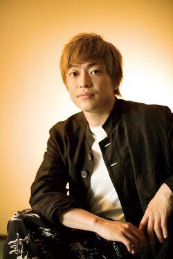 Daito Shunsuke 13