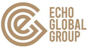 Echo Global Group Logo