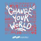 Go!go!vanillas - Change Your World (チェンジユアワールド)