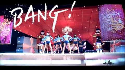 HD After School - BANG! MV 애프터스쿨 - 뱅! 뮤직비디오