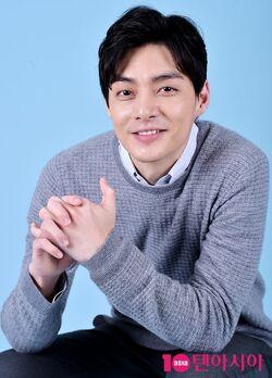 Kim Joon11