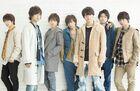 Kis-My-Ft.2 Saigo mo yappari kimi-promo