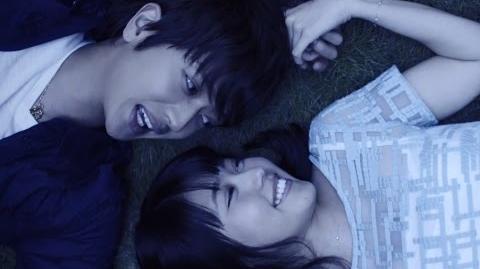 Nissy(西島隆弘) 「まだ君は知らない MY PRETTIEST GIRL」Music Video