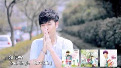 Show Luo - Magic
