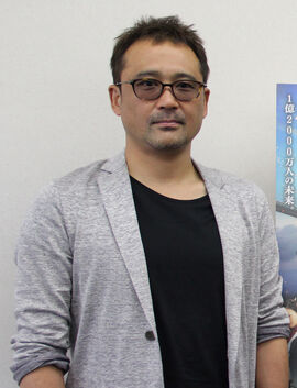 Hirano Shunichi