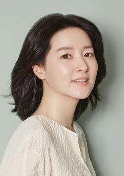 Lee Young Ae9
