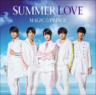 MAG!C☆PRINCE - Summer Love-CD