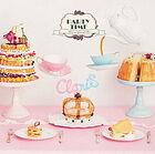 Party Time (ClariS) album cover