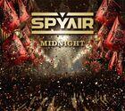 SPYAIR MIDNIGHT-CD