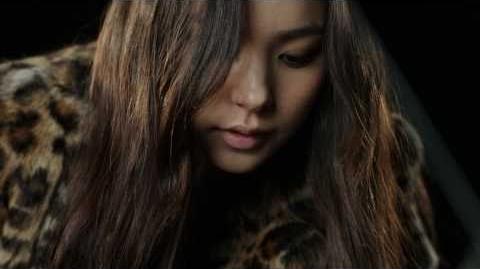 Song Ji Eun - Going Crazy