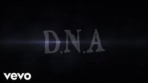 INFINITE - DNA