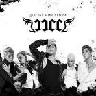 JJCC 1st Mini Album