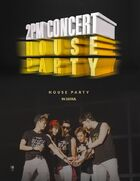 2PM Concert 'House Party' in Seoul