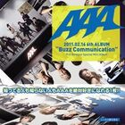 AAA - 6th Album Buzz Communication Pre-Release Special Mini Album-0