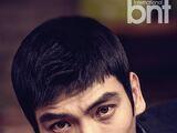 Kim Sung Oh