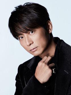 Kuroki Keiji - Ai no Tame ni
