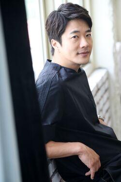 Kwon Sang Woo28