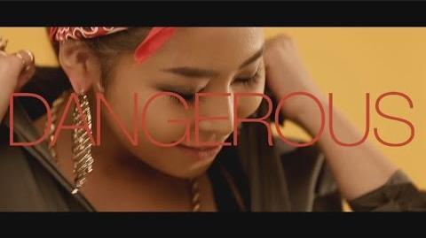 Lil Cham - Dangerous ( Feat