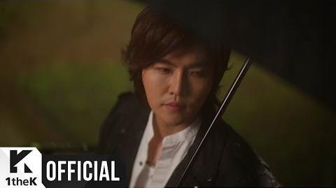MV Jung Dong Ha(정동하) Oh! Love(오! 사랑)