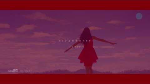 Subin - Strawberry