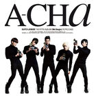 Super Junior A-Cha Repackage Cover