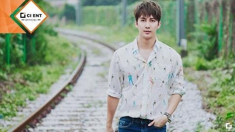 KIM HYUNG JUN(김형준) - Cross the line (Feat