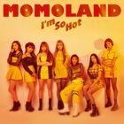 MOMOLAND - I'm So Hot