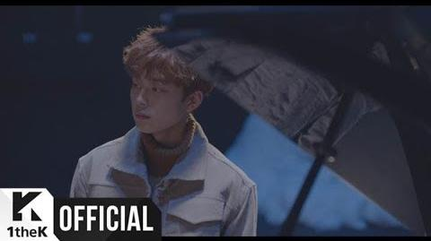 MV JO KWON (조권) Lonely (새벽)