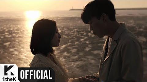 MV Kwak JinEon(곽진언) A Walk Together(함께 걷는 길)