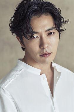 Kim Jae Wook16